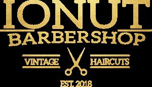 Ionut Barbershop Ermelo Logo
