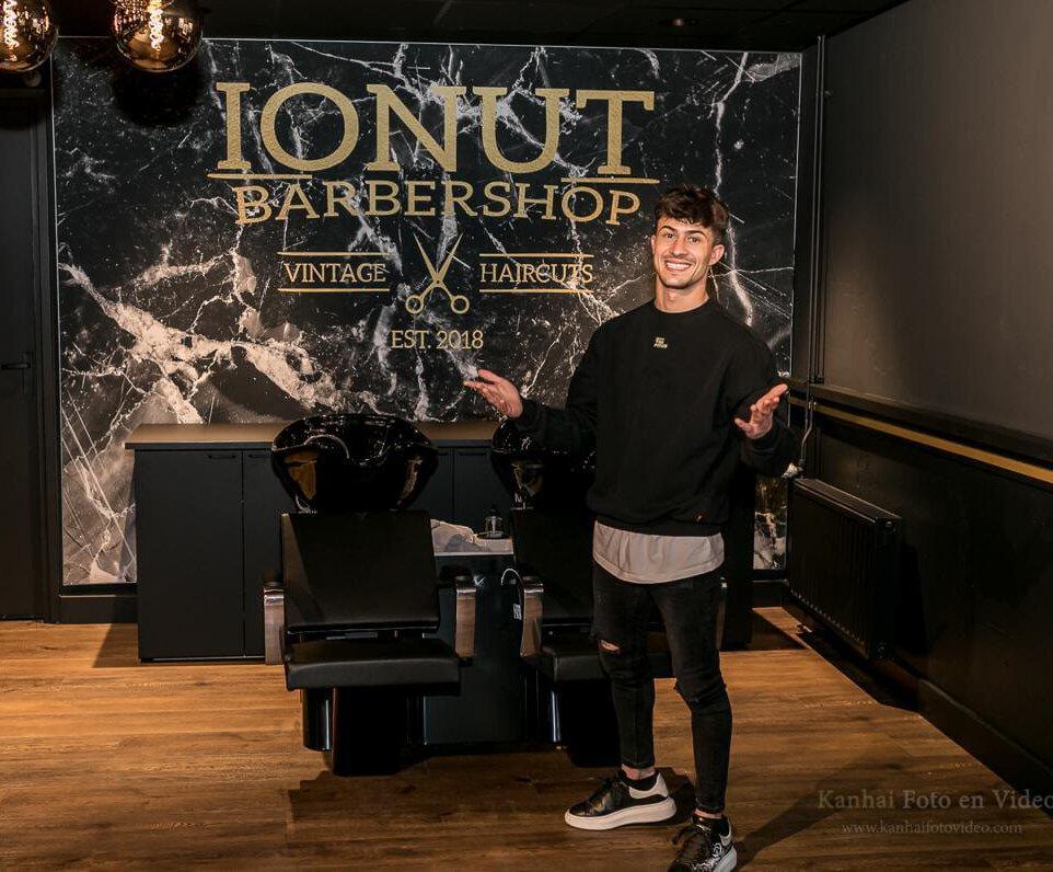 Ionut Barbershop